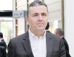 Radoje Žugić (Novine)