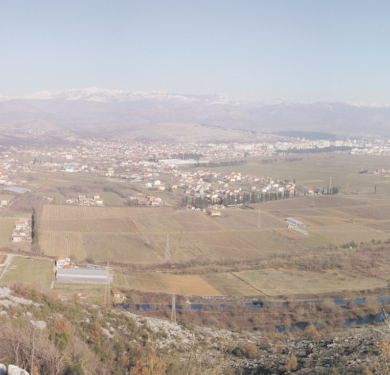 Podgorica (Art)