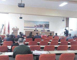 Skupština Opštine Ulcinj