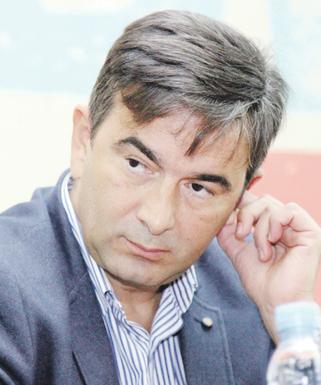Nebojša Medojević