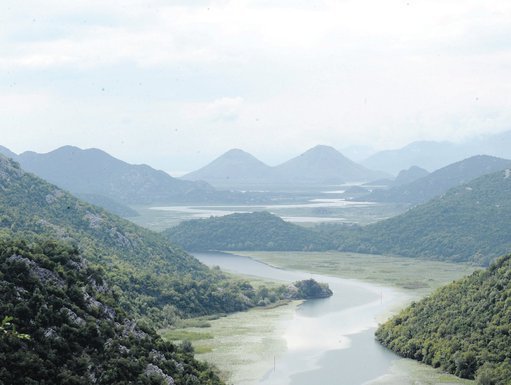 Skadarsko jezero (novina9
