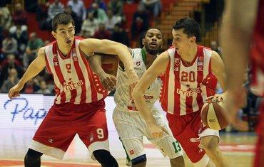 Petar Rakićević Crvena zvezda