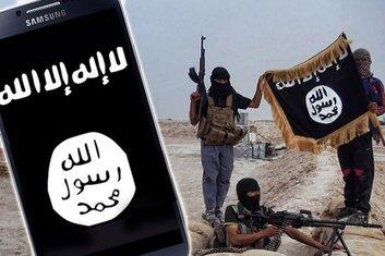 ISIS aplikacija