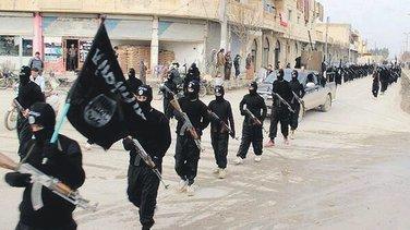 ISIL, Raka