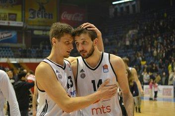 Stefan Birčević i Kenan Karahodžić