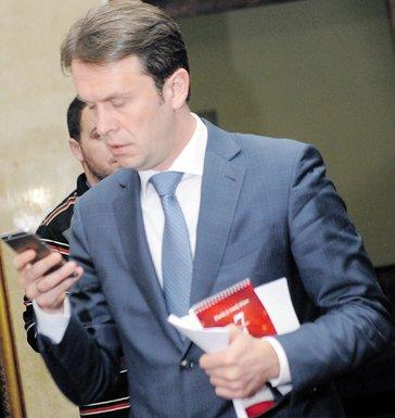 Raško Konjević (Novine)