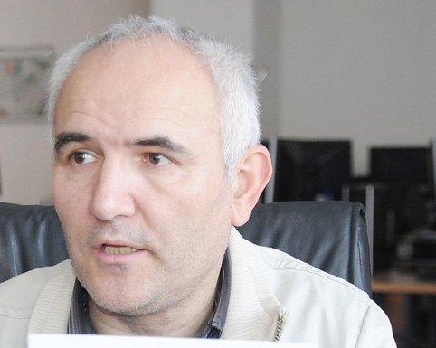 Milenko Mosurović