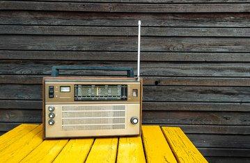 radio prijemnik