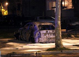 Marko Martinović eksplozija vozila Podgorica
