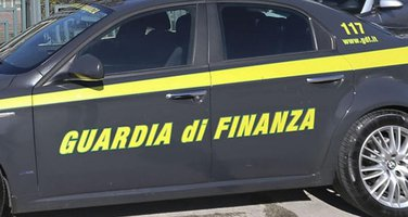 italijanska finansijska policija
