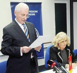 Đoko Jočić, Agima Ljajević