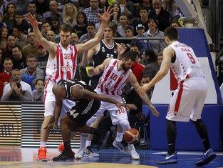 Partizan Crvena zvezda