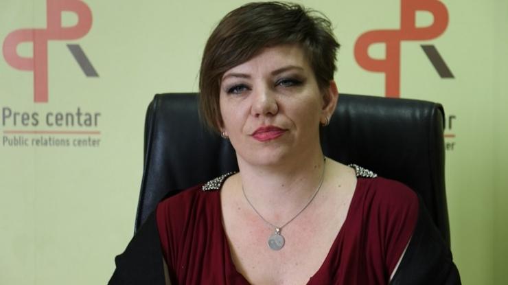 Tijana Žegura, Juventas