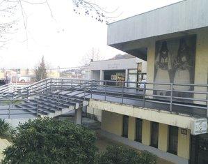 Centar za kulturu Ulcinj