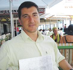 Ivan Starčević (Novina)
