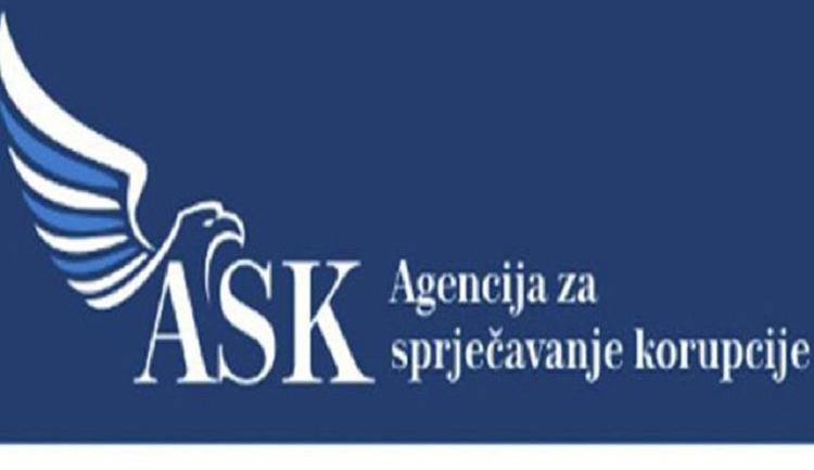 Agencija za sprječavanje korupcije