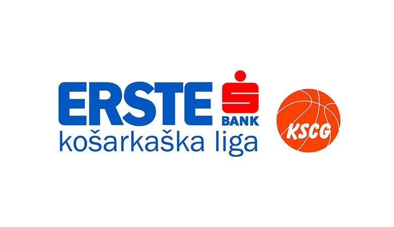 Erste košarkaška liga logo