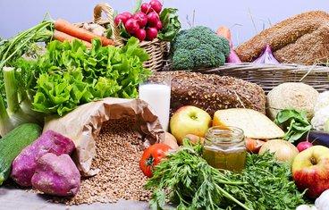 organska hrana, organski proizvodi