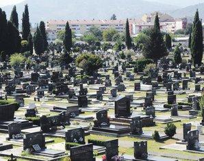 groblje Čepurci