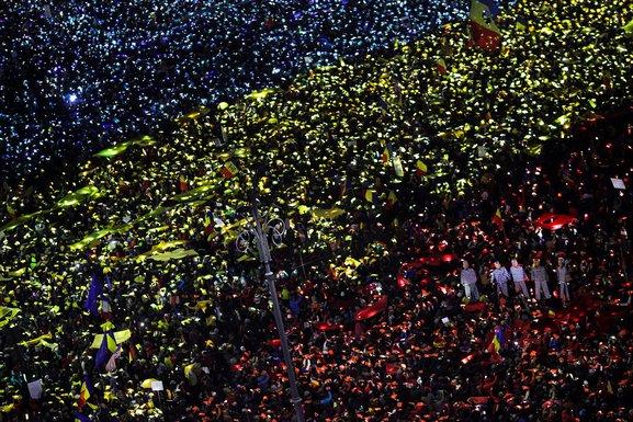 Rumunija, vlada