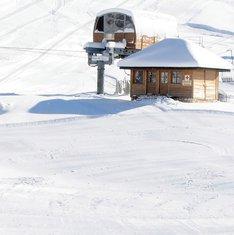 Ski staza Kolašin (Novina)