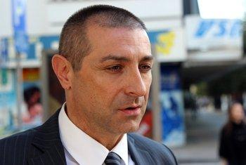 Velibor Marković