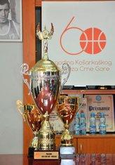 Trofej Kupa KSCG
