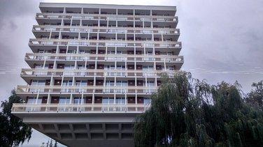 Hotel Onogošt, svečanost