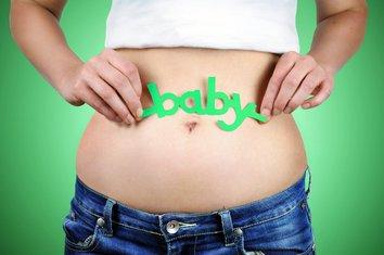 trudnoća, oplodnja