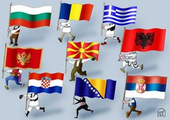Balkanci