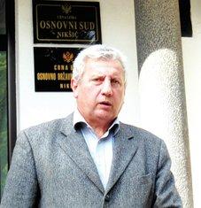 Nebojša Radojičić
