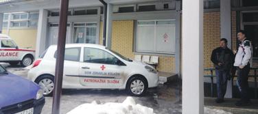 Dom zdravlja Kolašin