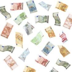 Novac, pare, euro
