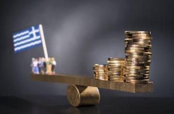 Grčka, novac