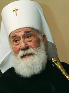 Mihailo Dedeić