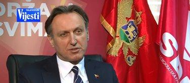 Ranko Krivokapić