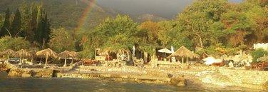 plažni bar Kamenovo
