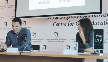 Damir Nikočević, CGO