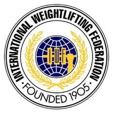 Međunarodna federacija za dizanje tegova