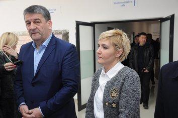 Dragica Sekulić Veselin Grbović