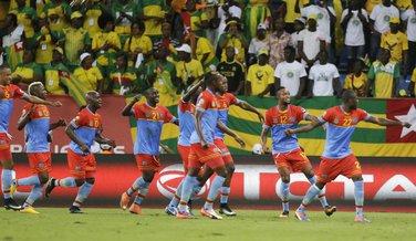 Kongo Kup afričkih nacija