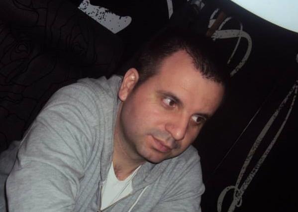 Goran Kapor