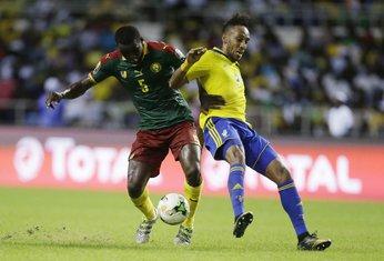 Kamerun - Gabon