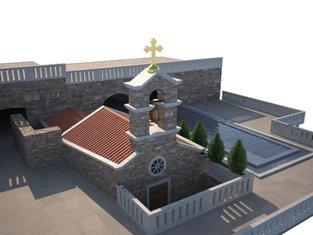 Crkva Sveti Stefan