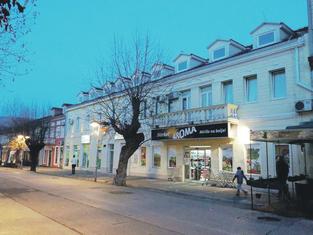 Imovina Danilovgrad