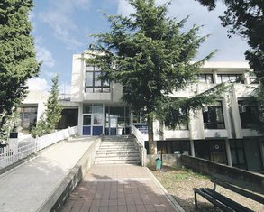 barska Bolnica