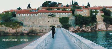 Skrilex Montenegro Španija