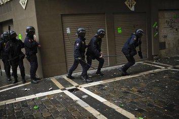 Španska policija