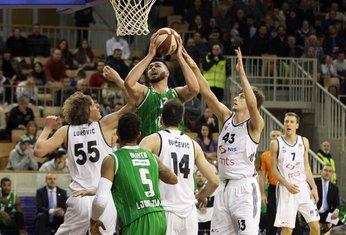 Olimpija Partizan