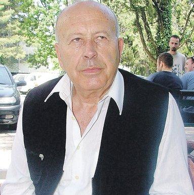 Vladimir Keković (Novina)